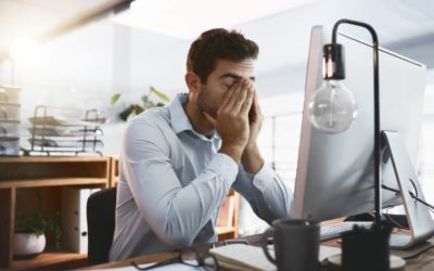 Job Stress and the Impact on Employee Wellness and Performance