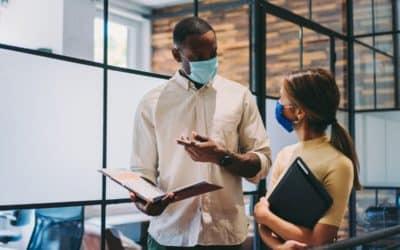 Comment diriger une entreprise lors du retour sur le lieu de travail
